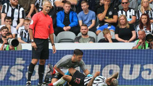 Newcastle Fans Left Furious Over Injury Update to Key Defender DeAndre Yedlin