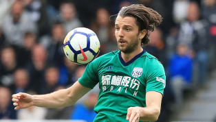 Burnley Set to Test West Brom's Resolve With Jay Rodriguez Offer Just Short of Asking Price