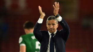 Manager Chris Hughton Praises Brighton's 'Good Character' After 2-2 Draw Against Southampton