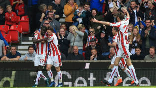 Manager and Player Both Confirm Stoke City Star's Impending Potteries Departure