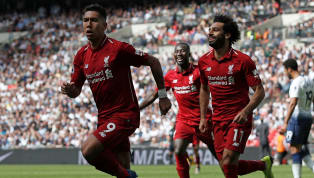 Tottenham 1-2 Liverpool: Report, Ratings & Reaction as Reds Continue Unbeaten Start With Spurs Win