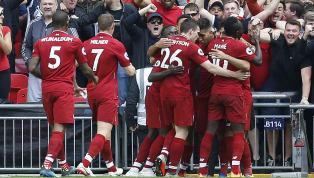 Review | 2:1 - Klopp und der FC Liverpool zwingen Tottenham Hotspur in die Knie
