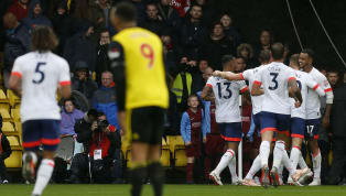 Watford 0-4 Bournemouth: Report, Ratings & Reaction as Cherries Cruise to Resounding Victory
