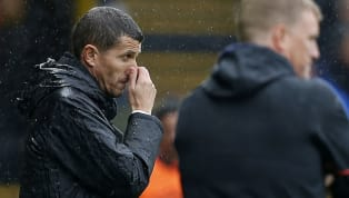 Javi Gracia Admits His Side Were Second Best and Failed to Compete in 4-0 Defeat to Bournemouth