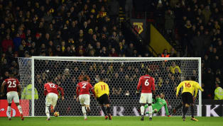 4 Key Battles That Could Decide Watford's Premier League Clash With Man Utd on Saturday