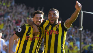 Picking the Best Potential Watford Lineup to Face Fulham on Saturday