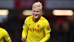 Why Young Watford Midfielder Will Hughes Deserves a Surprise Spot on England's Plane to Russia