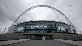 Tottenham Agree Deal to Use Wembley for Rest of Season if New Stadium Is Not Finished