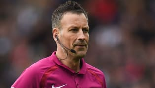 Mark Clattenburg Reveals Verdict on Wilfried Zaha Penalty Incident During Palace's Loss at Everton