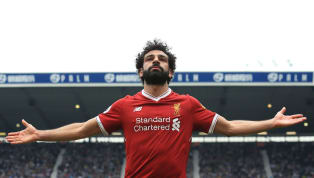 Mohamed Salah Officially Signs New Long-Term Contract at Liverpool After Stunning Debut Season