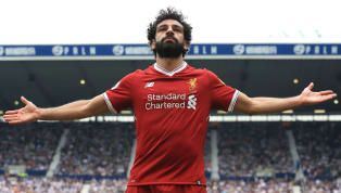 Mohamed Salah Will Try to Beat the Odds Despite Premier League Golden Boot 'Curse'