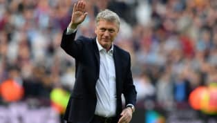 David Moyes Linked With Shock Return to Management With United States National Team