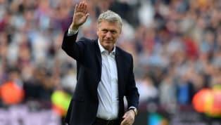 Ex-Man Utd Manager David Moyes Among Leading Candidates to Replace Sacked Villa Boss Steve Bruce