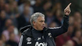 IMPERDIBLE: Jose Mourinho dio su opinión sobre la llegada de Rooney a la MLS