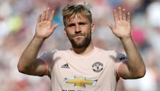 Luke Shaw 'Signs New Man Utd Contract' Worth an Astonishing £195,000-a-Week