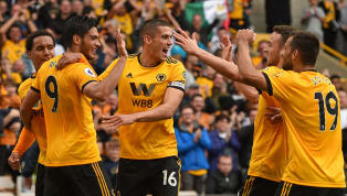 Picking The Best Potential Wolves Lineup to Face Manchester United in the Premier League on Saturday