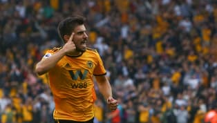 3 Key Battles That Could Decide Brighton's Clash With Wolves in the Premier League