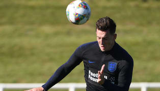 Lewis Dunk Reveals That He Idolised John Terry Growing Up as He Finally Receives England Call-Up