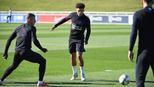 Why Gareth Southgate Should Show Faith & Start Jadon Sancho for England in Nations League Games