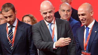 FIFA Removes Corruption From Code Of Ethics, Reduces Statutory Limit for Bribery