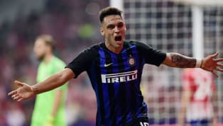 Lautaro Martinez Comments on Current Injury Problem as Inter Staff Sweat Over Forward's Fitness