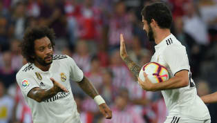 Real Madrid Given Positive Fitness Update as Isco & Marcelo Return for Levante Clash