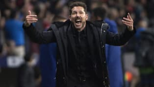 Diego Simeone Says the Fans Made All the Difference as Atletico Win Their Second Match in Five Days
