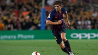 Sergi Roberto überzeugt in der Barça-Zentrale - Ungewohnte Rolle für Ivan Rakitic