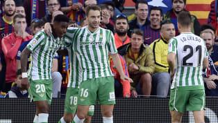 El equipo ideal de la 12ª jornada de LaLiga Santander