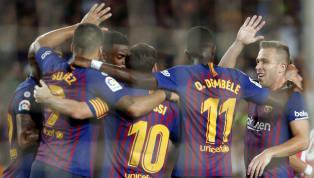Hé lộ đội hình ra sân của Barca trước Leganes, Valverde dùng sơ đồ siêu tấn công!