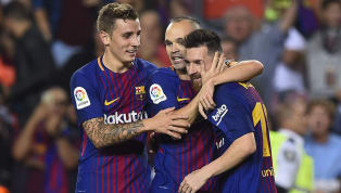 Lionel Messi is the 'Best in the World' but I'm Happy to Join Everton, Admits Lucas Digne