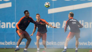 Everton Plotting Ambitious Double Swoop for Barcelona Defensive Stars Ahead of New Season
