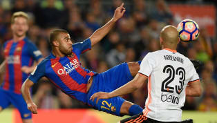 Benfica & Inter Reportedly Pursuing Deal for Barcelona Midfielder Rafinha This Summer