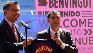 Deadline im März: Beendet Barça die Zusammenarbeit mit Valverde?