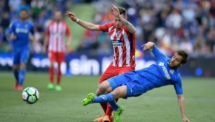FC Getafe - Atletico Madrid │ Die offiziellen Aufstellungen