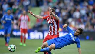 Getafe-Atlético | Alineaciones confirmadas