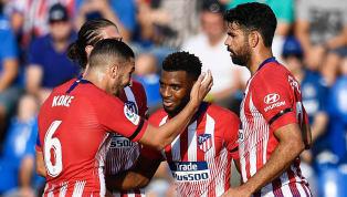El 1x1 de los jugadores rojiblancos en la victoria del Atlético por 0-2 ante el Getafe