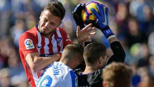 Lo bueno, lo malo y lo feo del Leganés-Atlético (1-1)