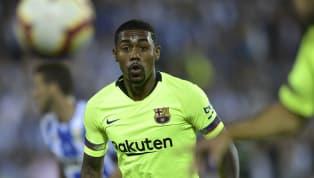 Barça : Vers un départ de Malcom dès cet hiver ?