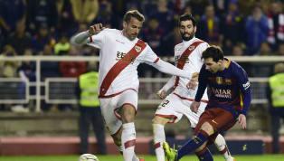 Rayo Vallecano - FC Barcelona | Horario, dónde verlo y posibles alineaciones