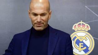 DÉPART : L'incroyable sacrifice de Zidane à la fin de son aventure avec le Real Madrid