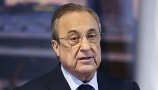 """Florentino Perez punge l'Inter su Modric: """"Per acquistare un giocatore si deve trattare"""""""