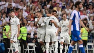 El 1x1 del Real Madrid en su victoria ante el Espanyol (1-0)