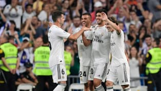 Real Madrid 1-0 Espanyol: Gol Tunggal Asensio Hasilkan Tiga Poin - La Liga