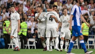 Real Madrid 1-0 Espanyol: Report, Ratings & Reaction as Sloppy Los Blancos Gain Scrappy Win