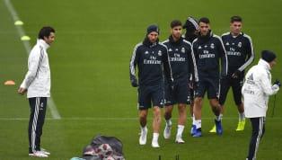 Real Madrid-Valladolid | Alineaciones confirmadas