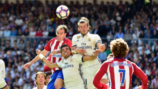 Picking a Real Madrid & Atlético Madrid Combined XI Ahead of Their UEFA Super Cup Clash