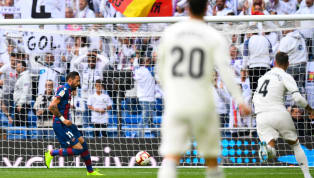 Real Madrid vs Levante 1-2: Report, Ratings & Reaction as Visitors Pile Pressure on Lopetegui