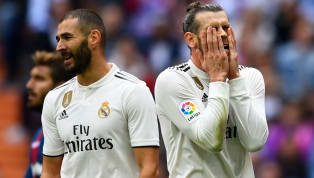 La Liga: Real Madrid 1-2 Levante - Three Things we Learned From the Game