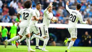 MERCADO | El crack del Real Madrid que podría salir a la Premier en el verano